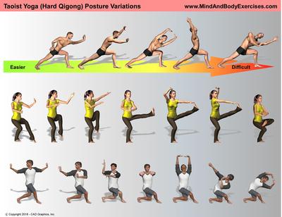 Spectrum of Stance Variations-for social media-2